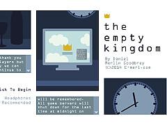 空王國(The Empty Kingdom)