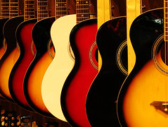 Guitars (uvaisjm - Al Seylani Photography) Tags: