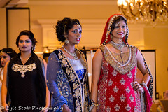 MyShadi Bridal Expo - Tampa (BuccaneerBoy) Tags: wedding girls india beautiful beauty fashion marriott tampa fun downtown florida gorgeous indian lovely gowns waterside bridalshow deshvidesh myshadi