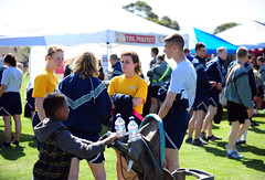 POM/DLIFLC Resiliency Day, April 3 (Presidio of Monterey: DLIFLC & USAG) Tags: california fun soldier army monterey pom unitedstates military games fitness presidio dli soldierfield linguist resiliency r2c defenselanguageinstitute dliflc stevenshepard