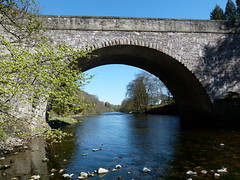 Doune (24) (lairig4) Tags: bridge river scotland doune teith deanston robertspittal brigoteith