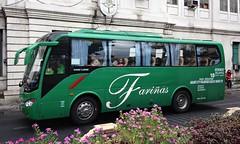 Farinas Trans 18 (III-cocoy22-III) Tags: city bus philippines baguio trans 18 ilocos laoag norte farinas farias