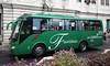Farinas Trans 18 (III-cocoy22-III) Tags: city bus philippines baguio trans 18 ilocos laoag norte farinas fariñas