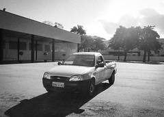 Fellow worker (Denny.David) Tags: sun car work pb carro fellow trabalho dirio ipad