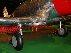 """Northrop A-17A 3 • <a style=""""font-size:0.8em;"""" href=""""http://www.flickr.com/photos/81723459@N04/26733690292/"""" target=""""_blank"""">View on Flickr</a>"""