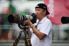 Photographer (aquilaa1) Tags: sports singapore watersports dragonboat dbs marinabay gitzotripod mirrorlens catadioptric gimbalhead canonef200400mmf4lisusmextender14x canon1dx mcmto11ca1000mmf10 dbsmarinaregatta2016