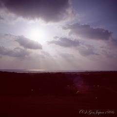 20160320-01 (GenJapan1986) Tags: 2016 fujifilmgf670wprofessional          6x6 film tokyo island travel  japan sea pacificocean landscape sky niijima fujifilmprovia400x