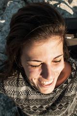 what else? (L'istante) Tags: portrait woman girl smile mujer friendship retrato happiness donne sorriso sonrisa felicidad ritratto amicizia amistad felicit