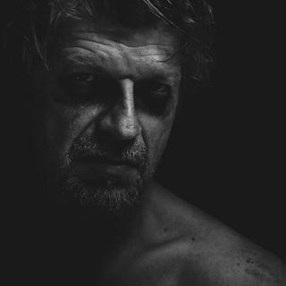 Dark Portrait 3