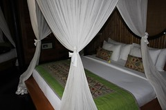 Fivelements, Bali 2015 (scinta1) Tags: bridge flowers bali orchid nature beautiful yoga river garden indonesia bedroom bath awesome relaxing bamboo spa luxury accomodation ubud yogastudio 2015 fivelements