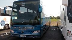 Taw & Torridge UK14TAW (The Broadsman) Tags: pontins