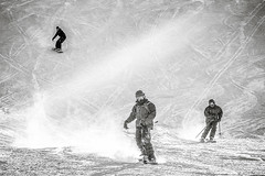 Slopes are calling (gags9999) Tags: ski vancouver whistler blackcomb slopes