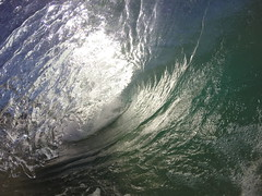 Warriewood Wave (Zuxmo) Tags: ocean sea beach water surf waves wave warriewood