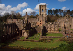 2016_05_0166 (petermit2) Tags: abbey nt yorkshire fountains fountainsabbey nationaltrust northyorkshire studleyroyal englishheritage studleypark riponstudleyroyalpark