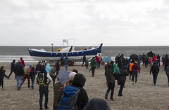 2016-Ameland034 (Trudy Lamers) Tags: wadden ameland eiland paarden reddingsboot reddingsactie