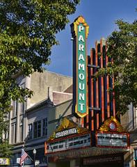 Paramount (Sun Dogs & Daylilies) Tags: vintage bristol lumix theatre historic panasonic g5 restored artdeco statestreet hdr highdynamicrange paramount paramounttheatre bristoltennessee mft 1445mm panasoniclumix microfourthirds dmcg5