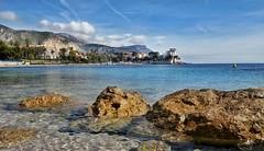 Cap Ferrat, France: The perfect break (Christian_from_Berlin) Tags: sea vacation holiday france coast nice frankreich europa europe urlaub monaco coastline peninsula nizza capferrat