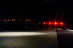 L'aroport 7 (Fabrice Le Coq) Tags: noir lumire sombre nuit clairage abstrait fabricelecoq