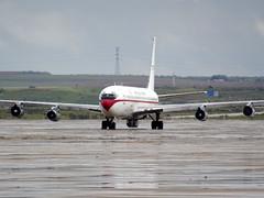 T.17-2 / 47-02 Boeing 707-331C(KC) cn 18757 ln 387 Spanish Air Force Torrejon 09May16 (kerrydavidtaylor) Tags: boeing707 boeing707300