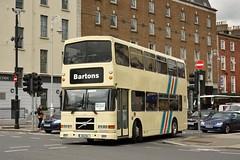 99D564 (Irishbuses) Tags: dublinbus bartons volvoolympian bartontransport irishbuses rv564