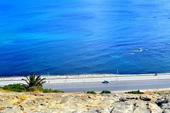 375 (latifalaamri) Tags: la maroc tanger bleue afrique mditrrane merchane