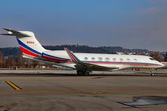 N100A (GH@BHD) Tags: corporate aircraft aviation zurich wef g6 executive zurichairport gulfstream exxon kloten zrh bizjet exxonmobil gulfstreamaerospace g650 n100a wef2016