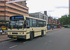 mijn podbus op zondag 19-6-2016 ex GVU 404 te Utrecht CS (peter.velthoen) Tags: iphone4 utrechtlijn2 hainje1986 gvu404 utrechtcsbusstation stichtingbeterdebus slimpiebel