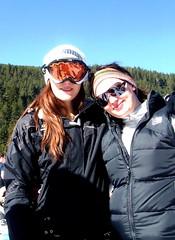 60 (BeaTrewick) Tags: winter snow ski sarah snowboarding europe bea bulgaria eastern easterneurope bansko 2011 bankso