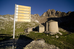17 luglio - Rifugio Cuney - Lignan (Luca Rodriguez) Tags: aosta valle lucarodriguez moontagna mountain valledaosta trekking hiking altavia altavia1 cuney rifugiocuney