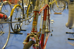 DSC_0411 Ephgrave number 1 1954 - Harvey Sachs (kurtsj00) Tags: classic bicycle 1 weekend 1954 number harvey rendezvous sachs 2016 ephgrave