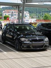 E91 330D (Nicolas FYH) Tags: meeting f30 german bmw z3 touring motorsport e90 535d e60 e39 rassemblement 330d 320d nurb e92 e91 335d