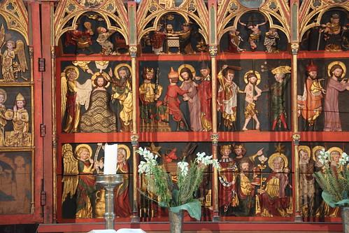 Altar Kloster Cismar 2016-06-26-9961