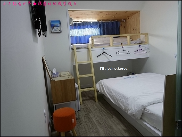 明洞Roadhouse Myeongdong Guesthouse路屋民宿 (29).JPG