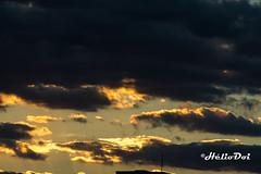 HlioDoi-8810 (Hlio Doi photographer) Tags: sunset sol brasil raios de do sinister 03 sp drama julho por assis anoitecer nightfall sinistro 2016 grandeangular dramaticidade