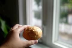 DSCF3416 (Jolene Jiang) Tags: summer ny cake dessert baking homemade crepe sweets fujifilm matcha greentea amateur creampuff millecrepe x100s