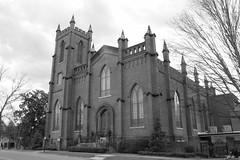 First Presbyterian Church - Huntsville, AL (SeeMidTN.com (aka Brent)) Tags: huntsville al alabama church presbyterian 1860 bmok bmok2 nrhp