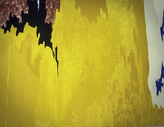 Clyfford Still: Abstract Expressionist (Greatest Paka Photography) Tags: abstract expressionism painter art museum sfmoma clyffordstill abstractexpressionism color arrangement