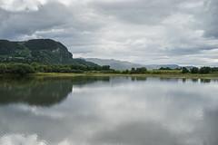 River Gaula (Helena Normark) Tags: reflection gaula river leinstrand leinstrandmarka trondheim srtrndelag norway norge sonyalpha7 a7 voigtlnder cv5015 nokton5015 nokton50mmf15