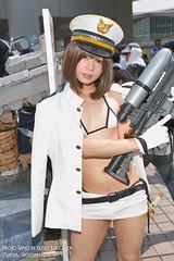 SDIM0569 (John Smith Fitzgerald) Tags: c90 コスプレ コミケ 夏コミ comikmarket comike cosplay