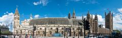 UK Airshow - London (11 of 35) (Quentin Biles) Tags: bigben cybershot england housesofparliament london rx100iii sony uk unitedkingdom airshow roadshow roadtrip panorama