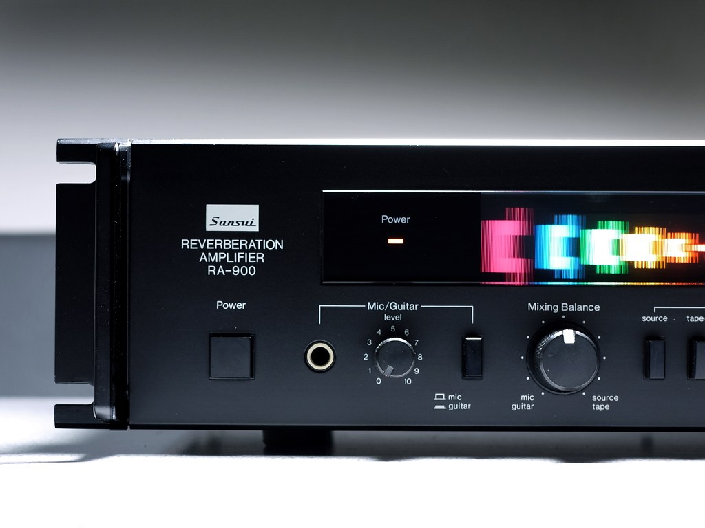 The World's Best Photos of amplifier and sansui - Flickr