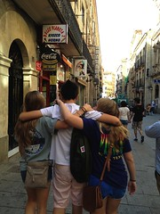 API High School Salamanca - Summer 2012 - Image  (68) (APIabroad) Tags: school high spain salamanca studyabroad summer2012 generationstudyabroad