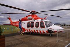 AW139 VH-YXF (joolsgriff) Tags: victoria ambulance avalon hems agustawestland aw139 ymav australianinternationalairshow vhyxf