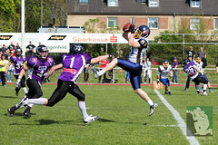 "RFL15 Langenfeld Longhorns vs. Assindia Cardinals 19.04.2015 072.jpg • <a style=""font-size:0.8em;"" href=""http://www.flickr.com/photos/64442770@N03/16581966134/"" target=""_blank"">View on Flickr</a>"