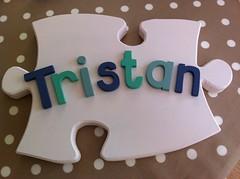 Tristan Jigsaw