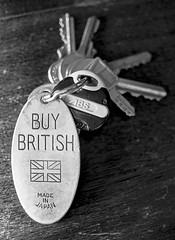 Ironic! (lillie934) Tags: blackandwhite keys nikon odd quirky infocus highquality