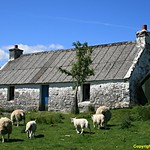A Wee Highland Cottage thumbnail