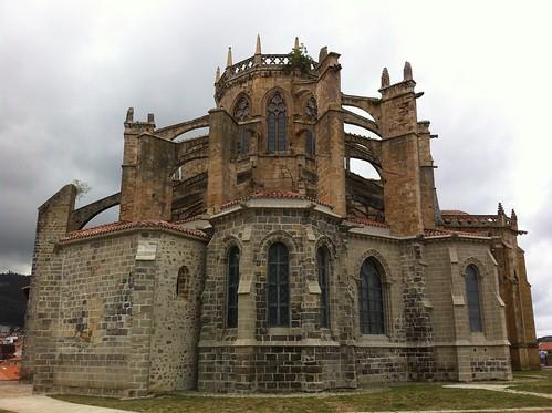 CASTRO URDIALES - Cantabria.