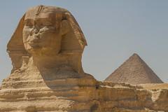 The Sphinx, Giza, Egypt (gsz) Tags: sphinx pyramid egypt giza khufu cheops khafre chephren greatpyramid menkaure mycerinus abualhol