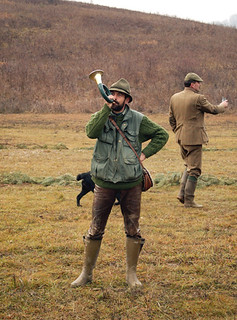 Hungary Luxury Driven Pheasant Shoot 52
